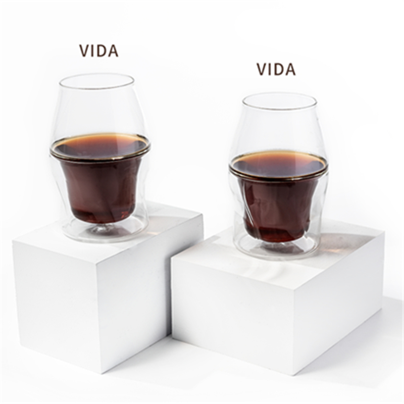 AVENSI VIDA Coffee Enhancing Cups Mugs Glasses Starter Set Enhance Reveal The Full Taste Aroma Flavor Make Coffee Taste Better