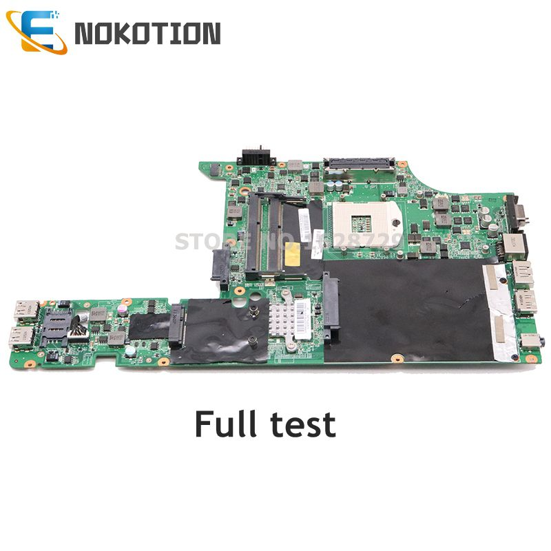 For Lenovo L420 motherboard 04W0378 DAGC9EMB8E0 100/% tested