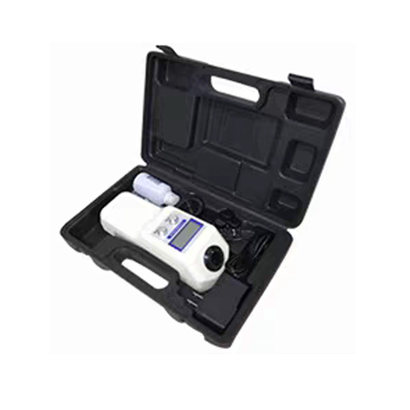 WGZ-1B Turbidity Meter Scattered Light Turbidimeter Liquid Water Concentration Meter