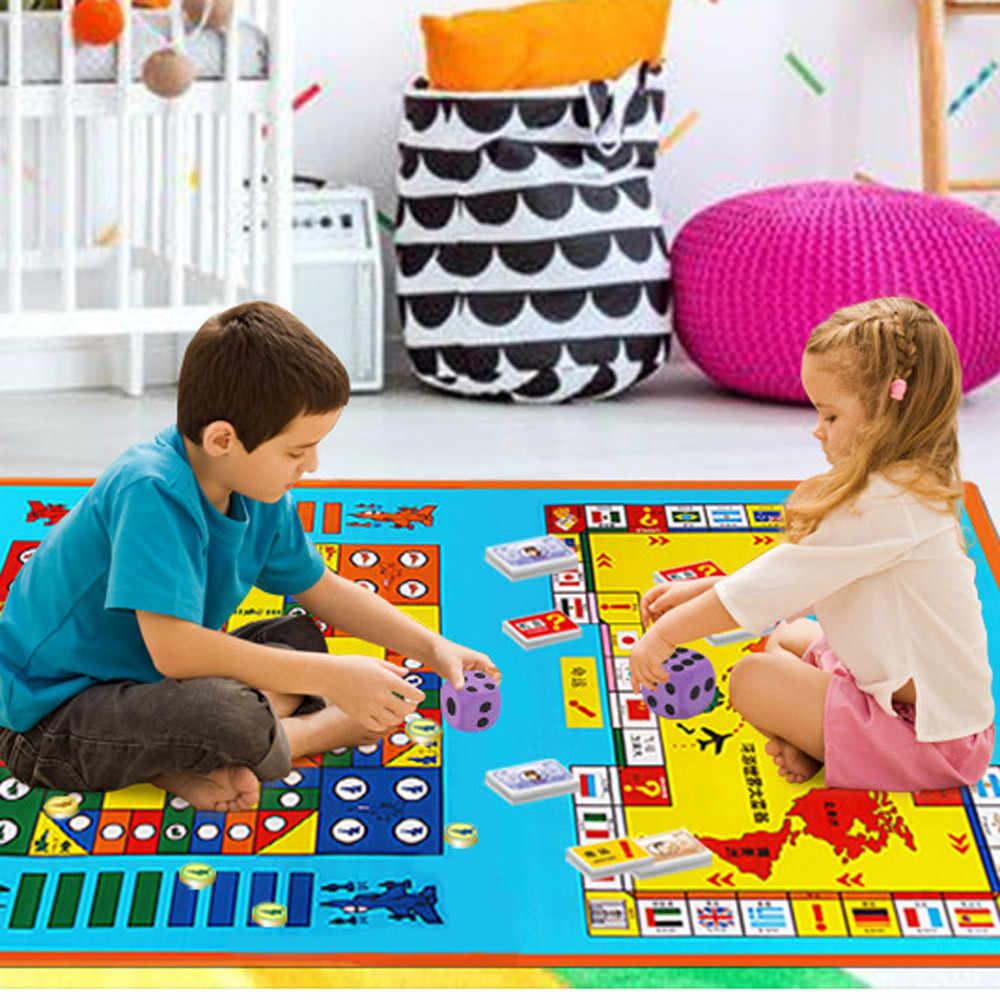 Oyuncaklar çocuklar için eğitim parti oyuncakları özel dev Eva köpük zar blok oyuncak oyunu ödül çocuklar için doğum günü hediyesi Juguetes
