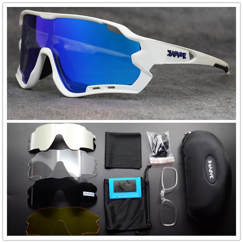 Cycling Sunglasses Men Women MTB Bicycle Bike eyewear goggles Photochromic Glasses Sunglasses UV400 polarized cycling glasses 20
