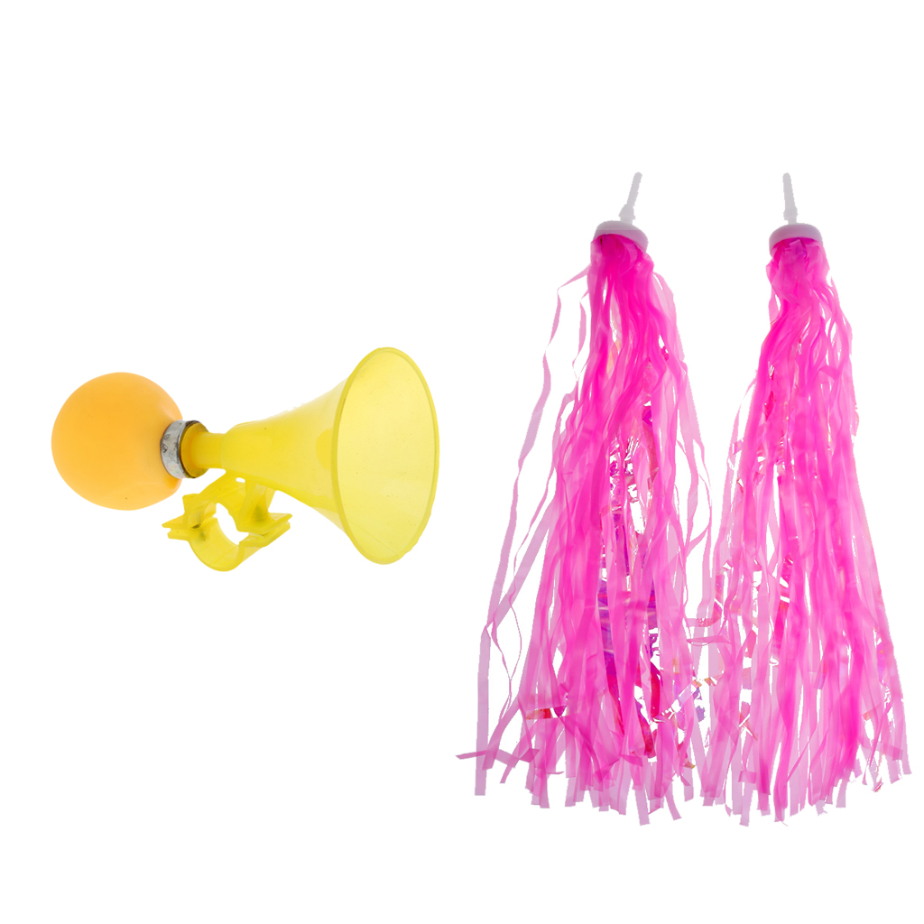 Classical Ring Horn Safety Kids Bike Scooter Alarm Bell Bicycle Accessories