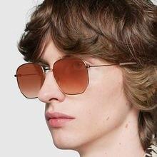 2020 роскошные квадратные солнцезащитные очки женские брендовые