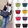 Женская сумка через плечо, модная сумка для покупок, сумка, складная сумка для хранения для женщин, женские складные сумки для покупок