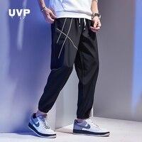 Casual Harem Pants Men Jogger Pants For Men Fitness Trousers Male Harajuku 2019 Gym Clothing Sweatpants Sports Pants Men Unisex