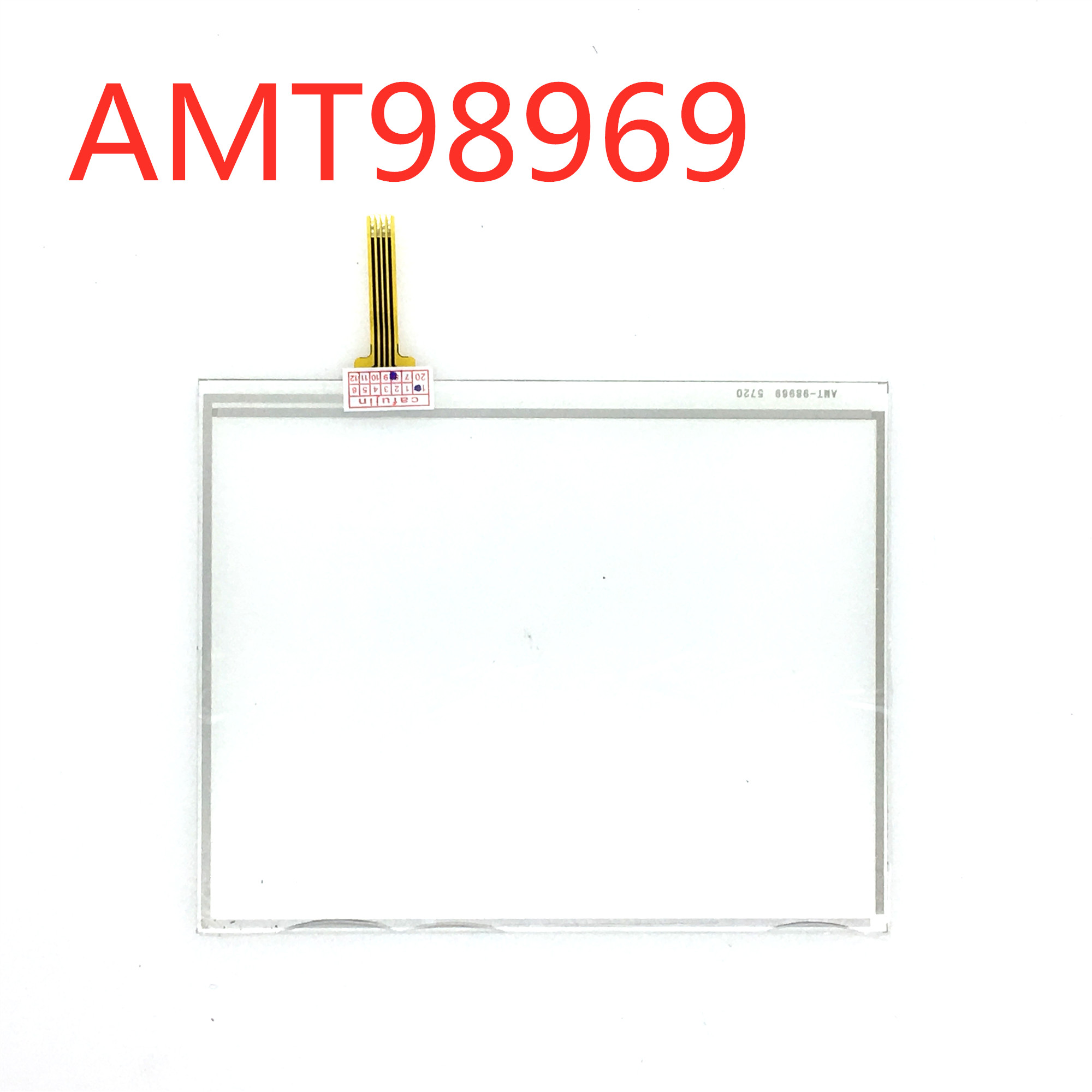 Touch panel for AMT98969 AMT 98969 98969000