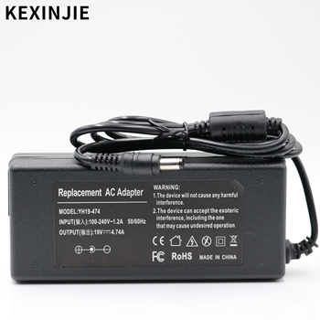 ASUS 5.5*2.5mm AC Laptop Power Adapter Travel Charger For Asus 19V 4.74A 90W ADP-90YD NoteBook 19V4.74A asus laptop adapter 19v 3 42a 65w 5 5 2 5mm adp 65dw a adp 65aw a ac power charger for asus x550c a450c y481c notebook