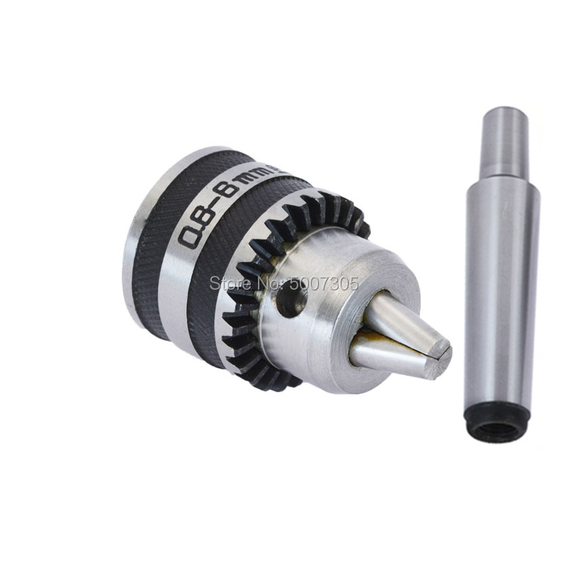 16mm Milling Arbor Gear Mill Cutter Holder No 3 Morse Taper MT3 Free Shipping
