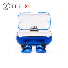 TFZ X1 True Wireless Bluetooth 5.0หูฟังสเตอริโอBalanced Armature Driverกันน้ำMini Twsหูฟังบลูทูธ