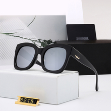 2020 New Technology Top Brand Oversized Sunglasses