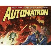 Fallout 4- Automatron DLC(PC) [Цифровая версия]