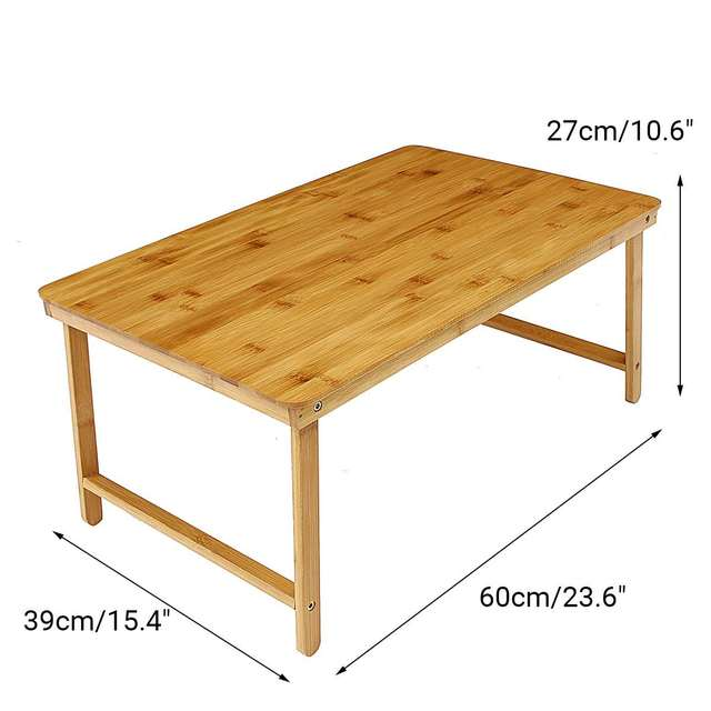 Business Office Furniture Laptop Desk Portable Folding Laptop Stand