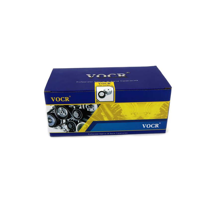 Зубчатый шкив двигателя для Polo 1,4 2003-2005/Golf 1,4 1.6FSi 1997-2008/Polo 1,4 2002-2006 OEM 036109243R