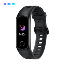 Originele Huawei Honor Band 5i Smart Polsband Oximeter Touch Screen Magic Kleur Zwemmen Hartslag Detecteren Slaap Dutje Honor Band 5i(China)