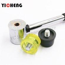 1pcs installation hammer rubber small plastic furniture/floor