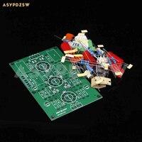 PRT03A 12AX7 Tube preamplifier DIY Kit Base on McIntosh C22 circuit (No tube)