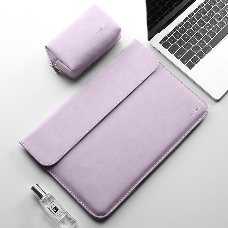 Laptop Sleeve For Macbook Air 13 Case M1 Pro Retina 13.3 11 14 16 15 XiaoMi 15.6 Notebook Cover Huawei Matebook Shell laptop bag 1