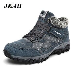 Hot Sale Winter Boots Men Warm