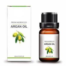 Moroccan Argan Oil Conditioner Essential Oil Improves Dryness Frizz and S1E9