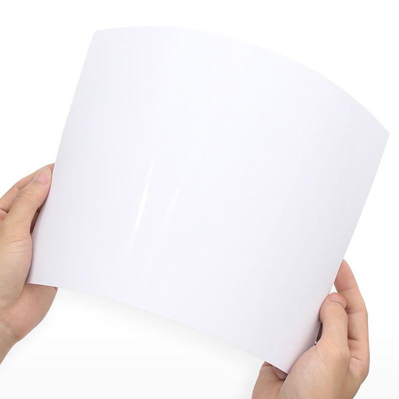 135g 160 g A4 φύλλο 100 φύλλων / παρτίδα 210 mm * - Χαρτί - Φωτογραφία 5