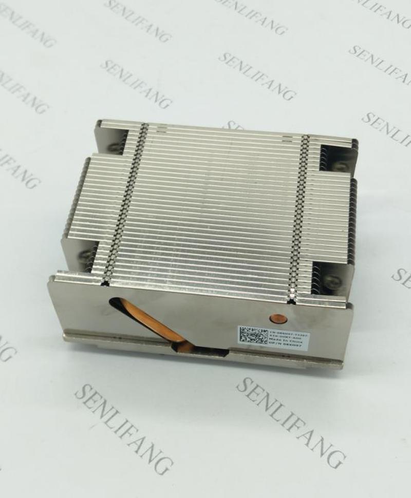 8XH97 08XH97 CPU Cooling Heatsink  For PE R530