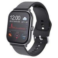 Mks5 atividade relógio inteligente de fitness pedômetro saúde freqüência cardíaca sono rastreador ip67 à prova dip67 água esporte relógio para homens mulher smartwatch