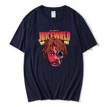 Футболки мужские футболки Harajuku забавная Мужская футболка с рисунком хип-хоп 100% Хлопок Уличная футболка Homme топы футболки s-XXL