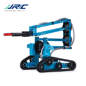 JJRC K1 2.4G 360 Degrees Alumi