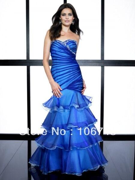 2018 Abendkleider Vestido De Festa New Style Sexy Brides Trumpet / Mermaid Customized Cross Long Prom Gown Bridesmaid Dresses