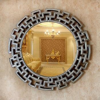 Miroirs décoratif aztèque