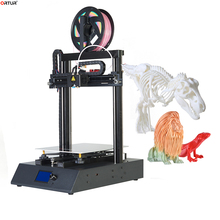 Ortur4-V1 V2 Personal Use Cheap Linear Guide Desktop DIY 3D Printer For Toys, Children,Design and Education Factory In Shenzhen