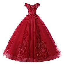 Doce 16 vinho vermelho quinceanera vestidos fora do ombro vestido de baile doce 15 vestido de baile vestidos de 15 anos quinceanera