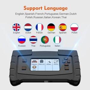 Image 5 - Ancel FX6000 OBD2 Scanner Professional Full System Code Reader Auto Auto Diagnose Werkzeuge ABS Öl Reset OBD 2 Automotive Scanner