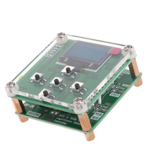 New 8GHz RF Power Meter 1-8000Mhz OLED -55~-5 dBm + Sofware RF Attenuation Value