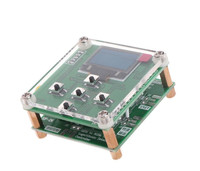 Neue 8GHz RF Power Meter 1-8000Mhz OLED-55 ~-5 dBm + Sofware RF dämpfung Wert