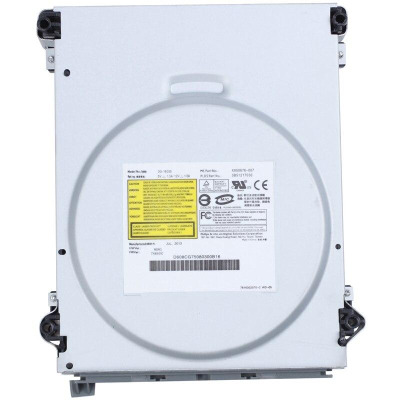 Liteon DVD Drive ROM DG-16D2S 74850C 74850 FOR Xbox 360
