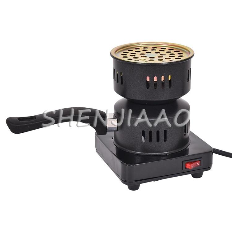 Fogão elétrico fogão a carvão narguilé fogão