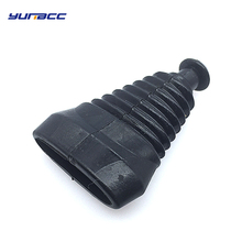 5sets 5pins superseal rubber connector boot for Tyco 1.8 series connectors boots cover cap