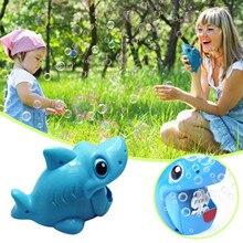 Bubble Machine,Automatic Bubble Blower Portable Bubble Maker for Kids 100ml Funny Magic  Electric Automatic Machine Outdoor Toys