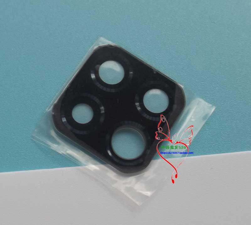 Original Doogee S68 Pro Back Rear Camera Lens Glass Cover For Doogee S68 Pro Quad Core