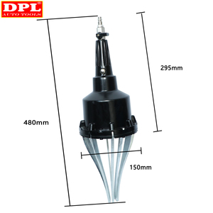 Image 3 - DPL CV Joint Boot Install Installation Tool Removal AIR TOOL Without Removing Driveshaft