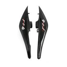 FZ6N 07 09 Bovenste Side Tail Rear Seat Cover Cowl Frame Kuip Guard Protector Voor Yamaha FZ6 N FZ 6N Fz 6N 2007 2008 2009 FZ6N