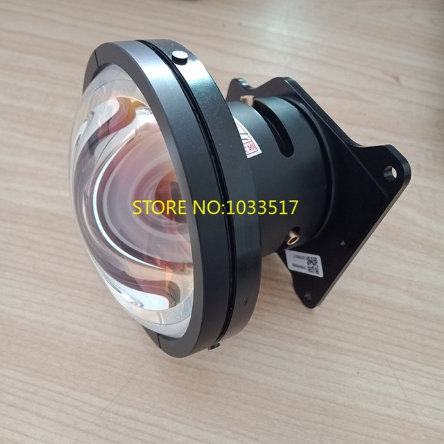 100% new projector lens for Benq MW820ST mw820 MW817ST