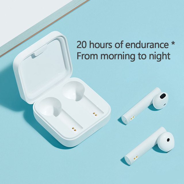 Xiaomi Mi True Wireless 2 Basic 2