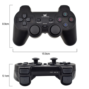 Image 4 - Data Frog 2 Pcs Wireless Game Joystick For Android Mobile Phone 2.4G Joystick Gamepad For PC Dual Controller