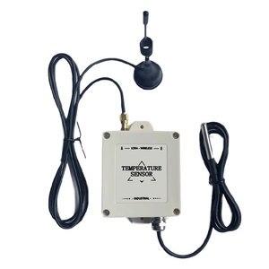 Image 2 - Sensor digital de temperatura lora ds18b20, 433/868/915mhz, para caldera de aceite, envío gratuito