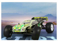 1:8 large displacement oil powered remote control car four wheel drive fuel off road children's remote control car adult toy car