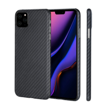 Original Designer 100% Real Aramid Fiber Case For iPhone 11 Pro X XR XS MAX Ultrathin 360° Full Protection Carbon Fitted