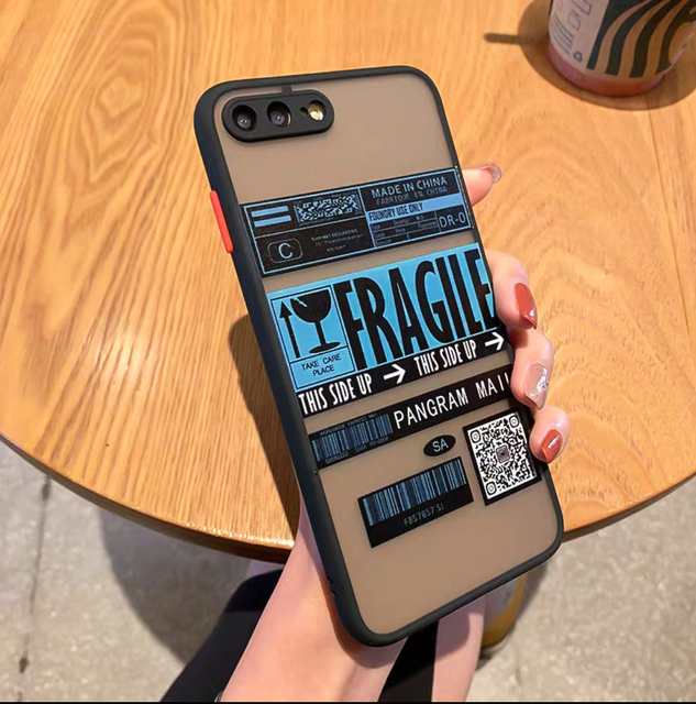 For iphone 12 11 Pro 11Pro 12Pro Max mini 6 7 8 6s Plus Case For Fundas iphone X XR XS max SE 2020 Apple Cute Phone Cases Cover 5