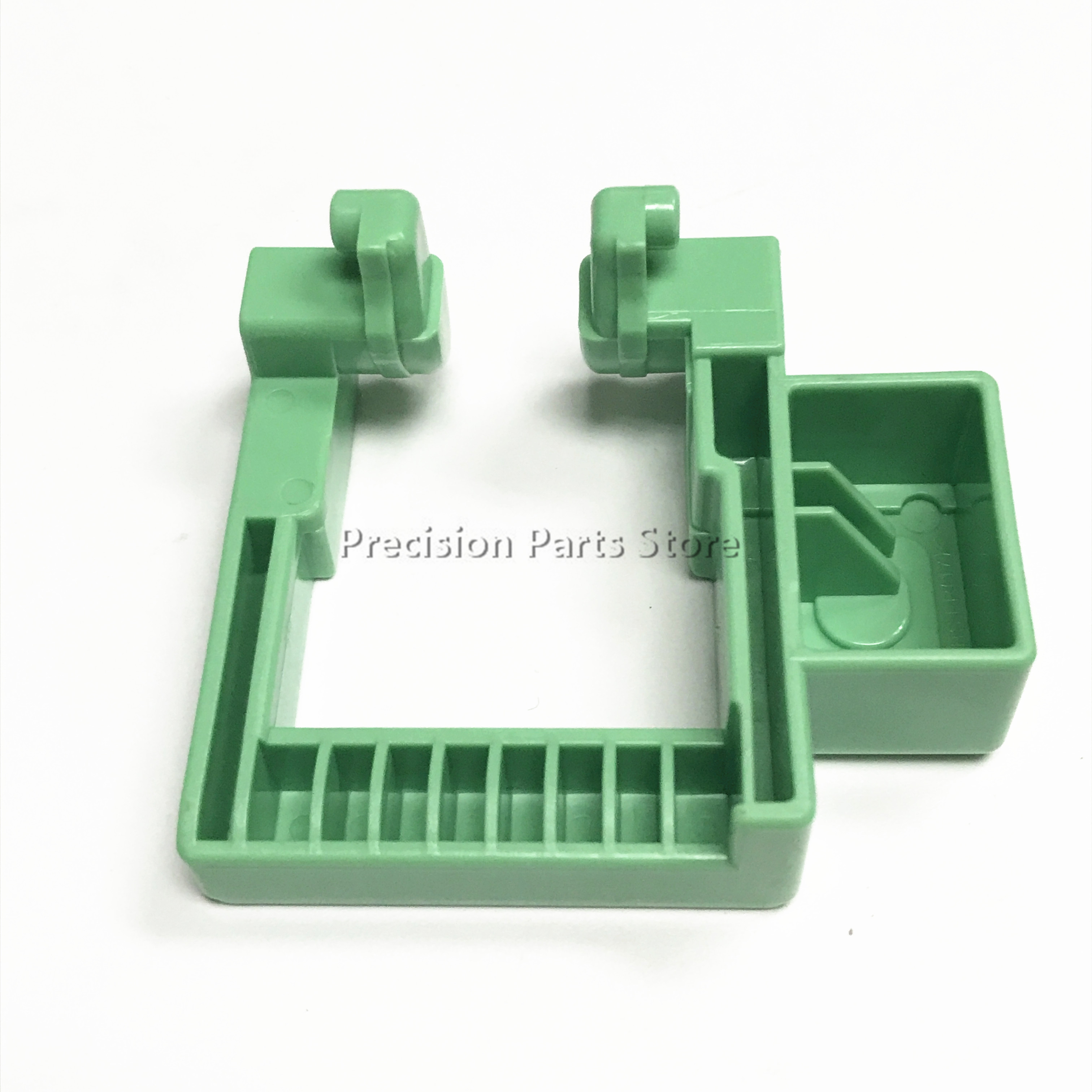 B0443461 B044-3461 Compatible new handle For Ricoh AF 1515 1013 175 175L Green Handle on toner supply-1